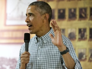 Obama Tells Troops: Sacrifices in Afghanistan Made World Safer