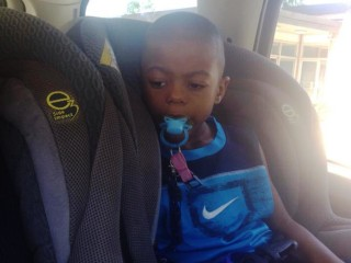 Body of Missing 4-Year-Old Autistic Boy, Jayden Morrison, Found in Pond