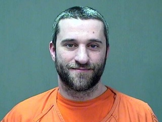Dustin Diamond, Who Played Screech in 90s Sitcom, Arrested in Stabbing
