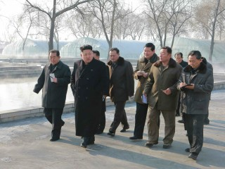 North Korea's Internet, 3G Mobile Network 'Paralyzed': Report