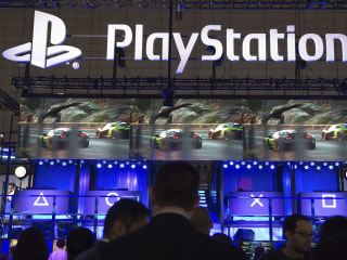 Sony PS4 Sales Top 35 Million After Holiday Boost