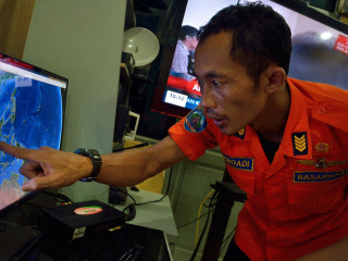 Big Storms Littered Path of Missing AirAsia Jet QZ8501: Forecaster