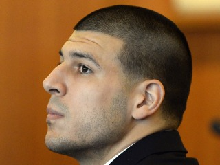 First Aaron Hernandez Murder Trial Could Start Tuesday