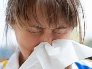 What NOT to Do if You Have the Flu