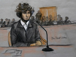 Boston Bombing: Dzhokhar Tsarnaev Makes New Push to Move Case