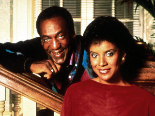 Mistaken. Cosby show hot wife consider, that