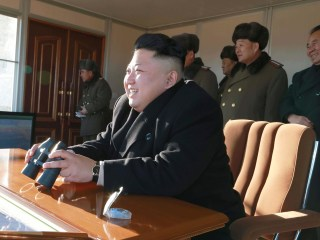 North Korea Threatens 'War Disaster' Over Sanctions