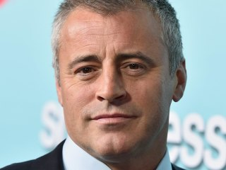 Matt LeBlanc Reveals Major TV Role He Turned Down
