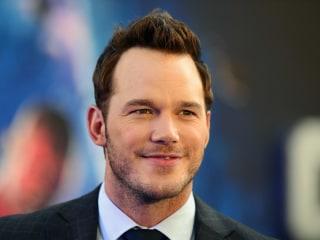 Chris Pratt: 'I Was More Fun' When I Was the 'Fat Guy'