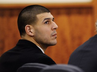 Aaron Hernandez Jurors Can Watch Super Bowl, Must Leave If He's Mentioned