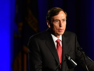 David Petraeus, Former CIA Director, to Plead Guilty to Mishandling Classified Information