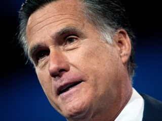 Romney to Discuss 2016 Intentions With Top Supporters Friday