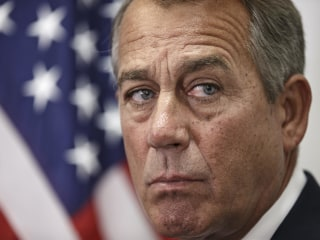 Prosecutors File Charges Against Bartender Who Threatened to Poison Boehner