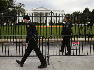 Secret Service Plans to Raise White House Fence by 5 Feet: Report