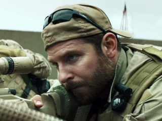 Here's What Moviegoers in Baghdad Think of 'American Sniper'