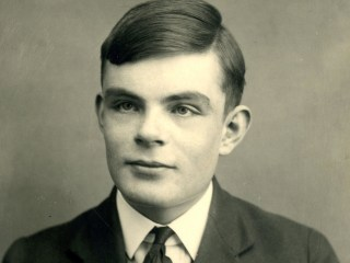 U.K. Spy Chief Sorry for Treatment of Gay WWII Codebreaker Alan Turing