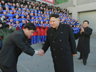 Sony Hack: N. Korean Intel Gleaned By NSA During Incursion
