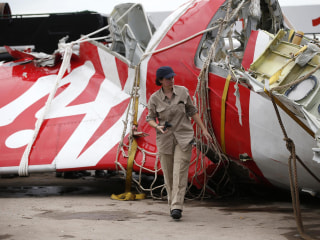AirAsia Captain Left Seat Before Jet Lost Control: Report