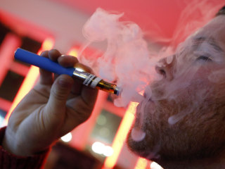 Before You Vape: High levels of Formaldehyde Hidden in E-Cigs