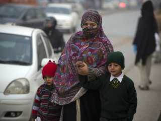 Uproar Over Guns for Teachers After Pakistan School Massacre