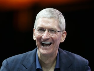 How Apple CEO Tim Cook Is Giving Away His Fortune