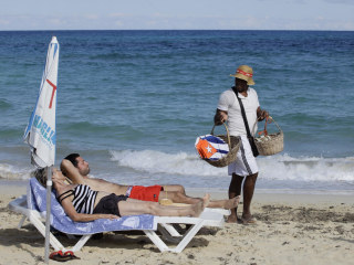 U.S.-Cuba Travel Shouldn't Faze Other Caribbean Destinations