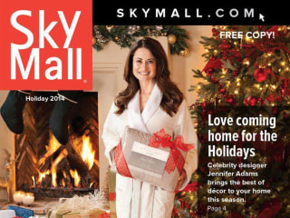 SkyMall May Fly Again After Potential Buyout