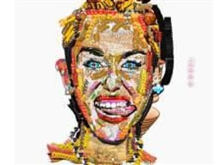 Beautiful Portraits of Seinfeld and Other Celebs Are Made Entirely of Emoji