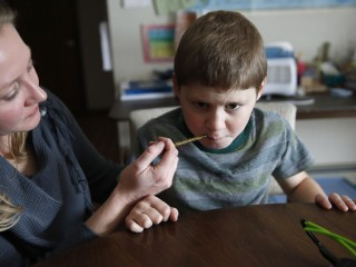 Pediatric Academy Now Says Medical Marijuana May Help Some Ill Kids