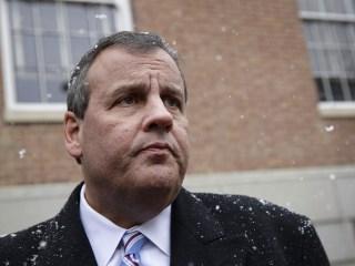 NJ Gov. Chris Christie Begins Fundraising Effort Ahead of 2016