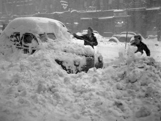 Blizzard 2015: These Snowfall Records Could Be Buried This Week
