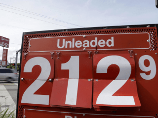 Gas Prices at Lowest Since 2009, but Bottom in Sight