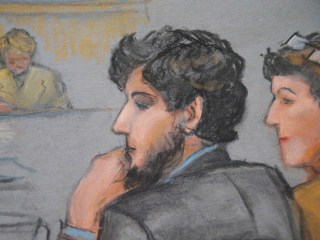 Boston Bombing Trial: 10 Women, 8 Men Selected as Jurors