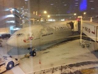 Virgin Atlantic Passengers Stuck on JFK Tarmac for Six Hours