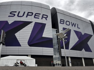 You Asked: Massive Security Planned For Super Bowl Sunday