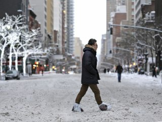 Snow Letdown: How Do Weather Forecasts Go Wrong?