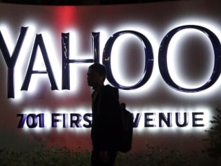 Yahoo to Spin Off Its Remaining Stake in Alibaba