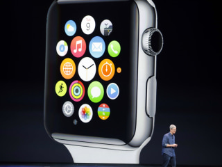 Tim Cook Says Apple Watch Battery Will Last All Day
