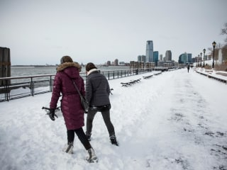 You Asked: By How Much Did the Storm Miss New York City?