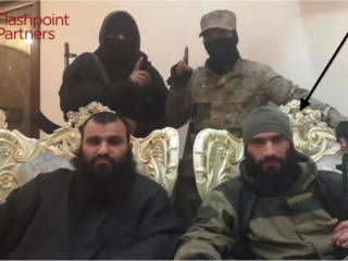 Alleged American ISIS Commander Abu Muhammad Al-Amriki Killed: Reports