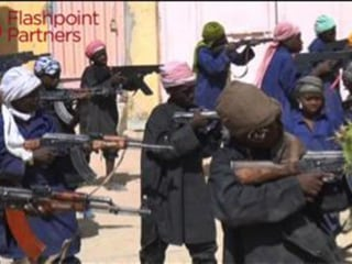 Boko Haram: 200,000 Christians at Risk of Massacre in Nigeria
