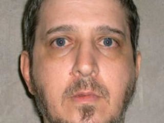 Oklahoma Governor Halts Richard Glossip Execution at Last Minute