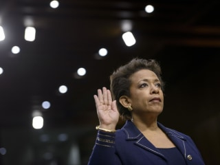 As Loretta Lynch's Wait for Attorney General Ends, Who Is She?