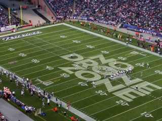 Going to the Super Bowl? FAA Says to Leave the Drone at Home