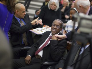 'Friendship Nine': Convictions Overturned For Famed Civil Rights Protesters