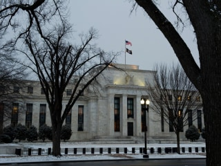 Fed Says It Will Remain 'Patient' on Hiking Rates