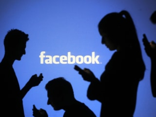 Facebook Users Are Increasingly Going Mobile