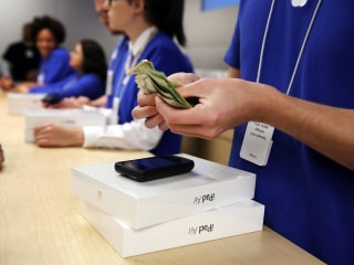 You Asked: With Record Earnings, Just How Big Is Apple?