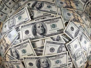 Under a Mattress, in a Freezer: Why so Many Are Hiding Cash