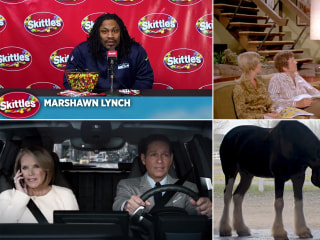 Watch All the Top Super Bowl Ads of 2015